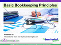 Video: Basic Bookkeeping Principles for Cleaning Companies