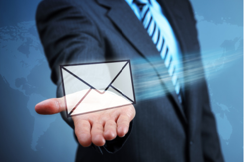 Is it Acceptable to Email Your Commercial Cleaning Proposal?