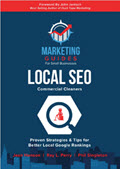 Ebook: Local SEO for Commercial Cleaners