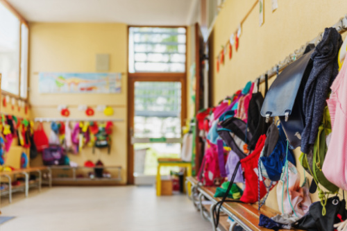 Cleaning Day Care Centers: What To Watch For