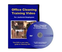 click me for ordering info on office training video