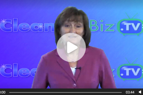 Episode 95: Are You Hiring or Recruiting Your Cleaning Technicians?