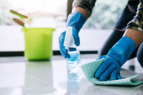 Conditions That Affect Performance of Cleaning Chemicals