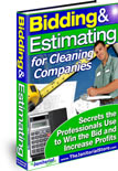 EBOOK DOWNLOAD: Bidding & Estimating for Cleaning Companies