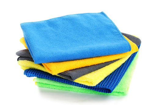 How to Choose the Right Microfiber Cloth for the Job