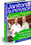 EBOOK DOWNLOAD: Janitorial Supervisor Training Program