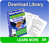 Janitorial Forms and Downloads