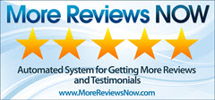 Get More Client Reviews for your cleaning business