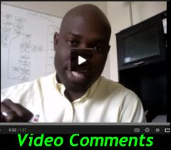 Click here to watch video comments about membership to The Janitorial Store