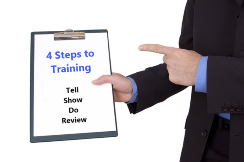4 steps to training janitorial employees successfully rh thejanitorialstore com free janitorial training manuals Janitorial Clip Art