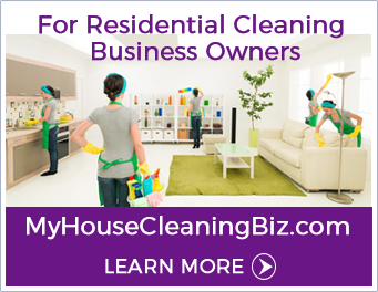 Janitorial Training and Resources for cleaning companies